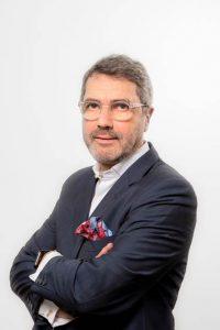 Antoine Rivalain, directeur commercial d'Espace PHR