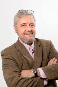Marc Espinasse, directeur du développement