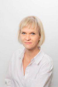 Valérie Leclère, directrice de clientèle